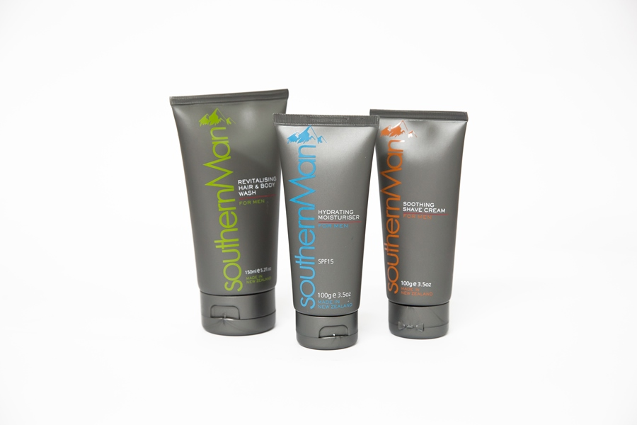 SouthernMan Hair & body wash