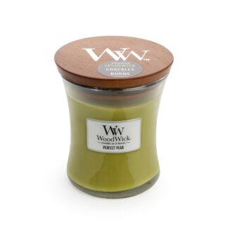 Woodwick Perfect Pear Candle