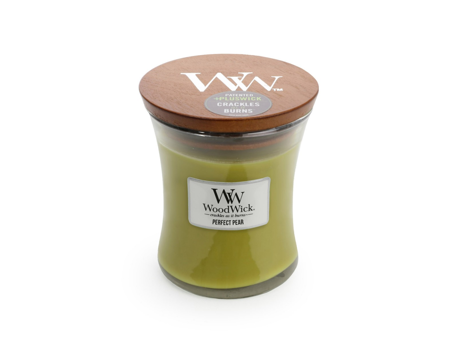 Large Woodwick Candle Perfect Pear