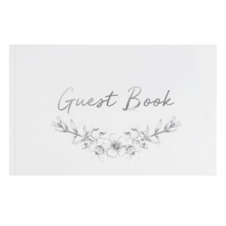 Splosh Wedding Guest Book