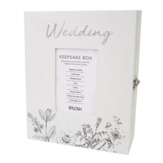 Splosh Keepsake Box
