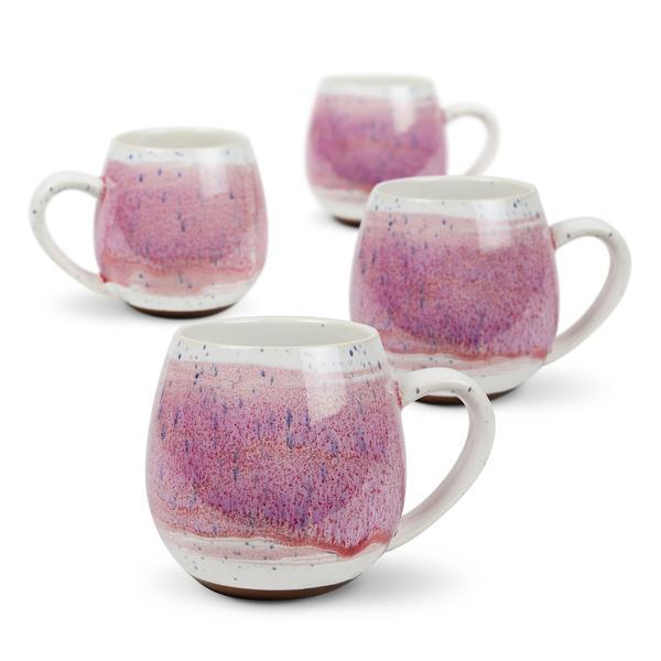 Hug Mugs Mediterranean Pink