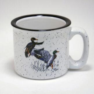 Water Fowl Lodge Mug