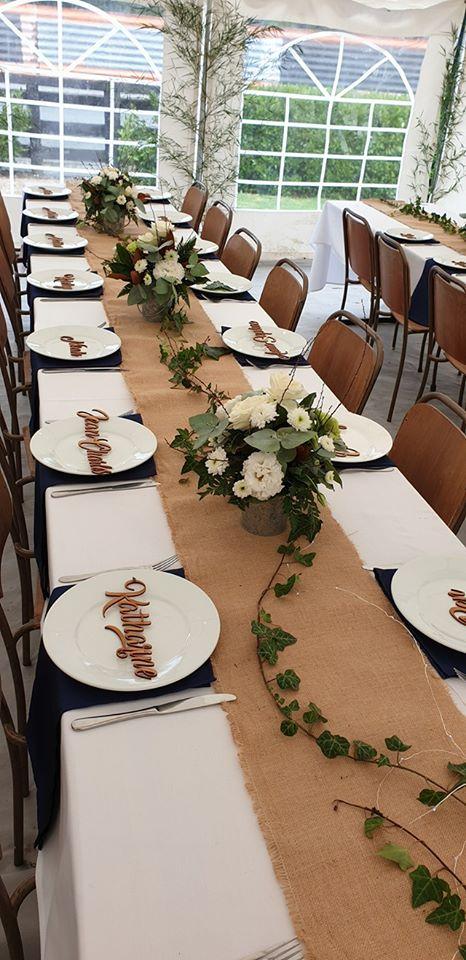 Wedding florist - Flower Fairy, Te Kuiti