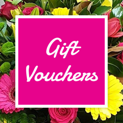 Gift Voucher Flower Fairy